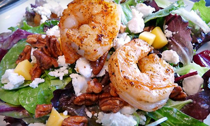Olv Café - Downtown Orlando,South Orange: Tapas, Drinks, and More for Dinner or Lunch at Olv Café