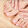 Up to 59% Off Mani-Pedi & Facial in Valrico