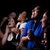 $5 for Improv Comedy Show Tickets