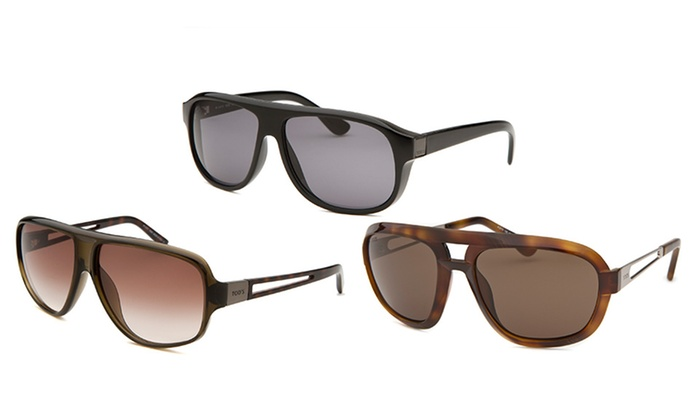 Tods Mens Sunglasses  todd s uni sunglasses groupon goods
