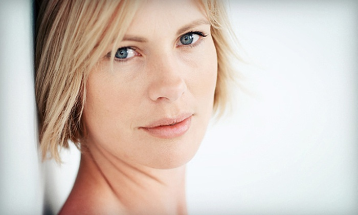 Advance Muscle Therapy - Hoover: One, Three, or Six Microcurrent Nonsurgical Face-Lifts at Advance Muscle Therapy (Up to 60% Off)