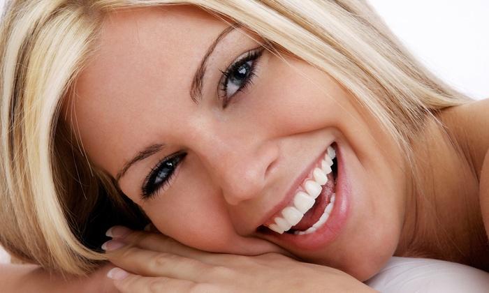 Mardis Family Dental - Fairlawn: $45 Dental Exam, X-ray and Cleaning at Mardis Family Dental ($310 Value)