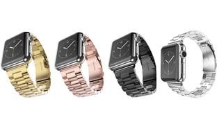 Trendz Stainless Steel Apple Watch Band