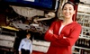 Midas - Strathcona Park: $19 for a Quick-Service Oil Change (Up to $39.95 Value) or $34 for a Brake Service ($69.95 Value) at Midas
