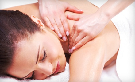 60-Minute Swedish Massage with Biofreeze Treatment (a $75 value) - Salon Karizma in Little Rock