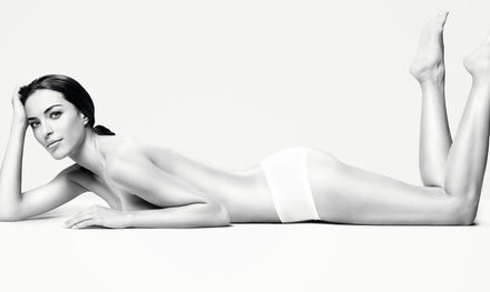 Waxing Brazilian $19 with Underarms $24 at Hornsby Beauty Salon Up to $64 Value