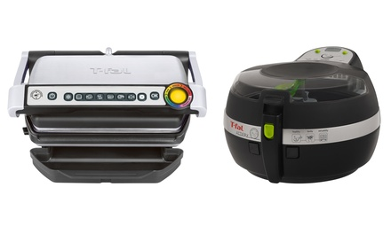 T-Fal Actifry or Optigrill (Refurbished)