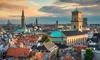 Kopenhagen & Malmö: Fährüberfahrt inkl. 3 Nächte mit Frühstück