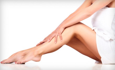 2 Laser Spider-Vein Treatments (a $200 value) - New Look Skin Center in Encino