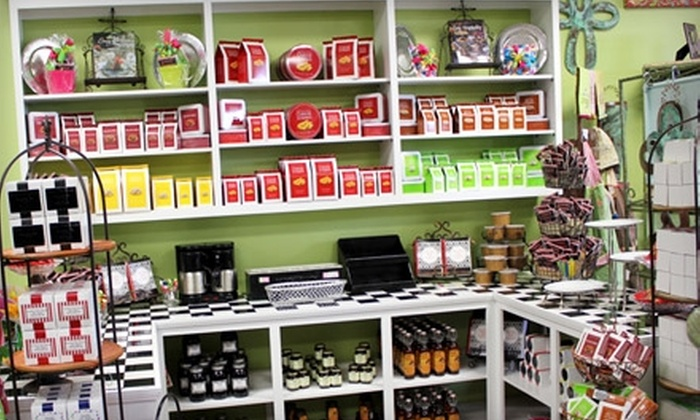Apple Annie's Gift Shop - Multiple Locations: $15 for $30 Worth of Gifts, Jewelry, and Snacks at Apple Annie's Gift Shop