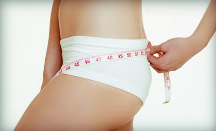 1 LipoLaser Treatment (a $250 value) - Las Vegas Fat Loss Centers in Henderson