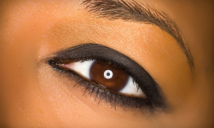 Starlight Beauty Salon - West Fresno: One, Three, or Five Eyebrow-Threading Sessions at Starlight Beauty Salon (Up to 55% Off)
