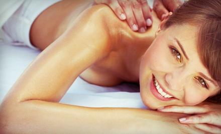 Whole Health Massage - Whole Health Massage in Albuquerque