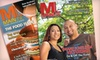 """""""Mainline Magazine"""": $7 for a One-Year Subscription to """"Mainline Magazine"""" ($14.50 Value)"""