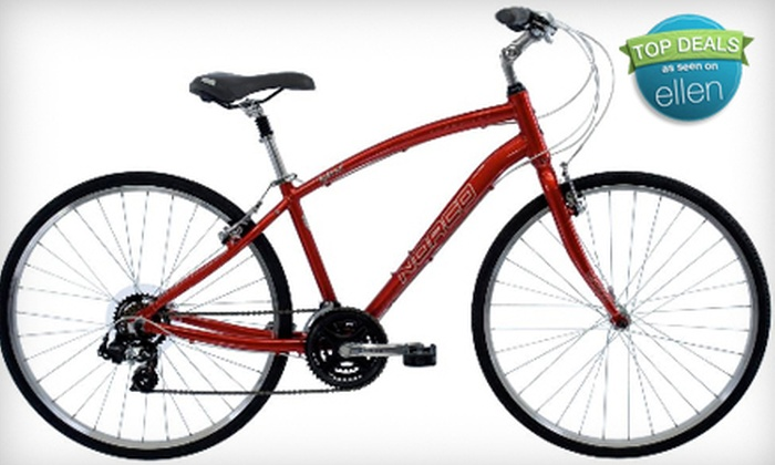 Cyclepath Toronto - Chaplin Estates: $24 for a Full Bike Tune-Up at Cyclepath ($54.95 Value)