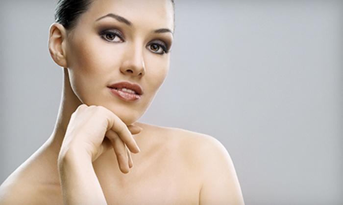 Beauty Mi Amour Salon and Spa - Missionhill Acres: Skin Deep Facial, Skin Deep Facial and $45 Toward Waxing, or Microdermabrasion and $45 Toward Waxing in Mission
