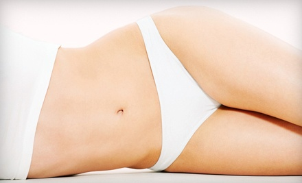 1 Brazilian Wax (a $38 value) - Pure Aesthetics By Izabela in Etobicoke
