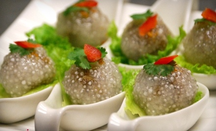$16 Groupon to Iyara Thai Cuisine - Iyara Thai Cuisine in Redmond