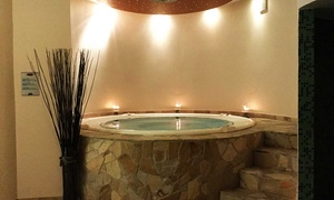 Elisir Daily Spa: Percorso Spa di coppia con massaggio al centro Elisir Daily Spa, ai piedi dei colli Euganei (sconto fino a 56%)