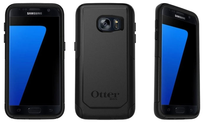 buy popular 592a9 033a8 Up To 53% Off on Otterbox Case for Samsung Phone | Groupon Goods