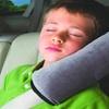 Trend Matters Cotton Seatbelt Pillows (2-Pack)
