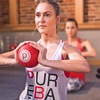 Up to 58% Off at Pure Barre Redondo Beach