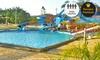 Vale das Águas - Vale Das Águas: Piracicaba/SP: day use para até 40 pessoas no parque aquático Vale das Águas