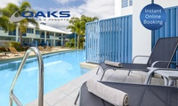 Port Douglas: Up to Seven-Night Escape for Up To Six People at Oaks Lagoons