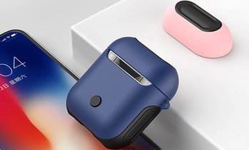 Shockproof Case for Apple AirPods