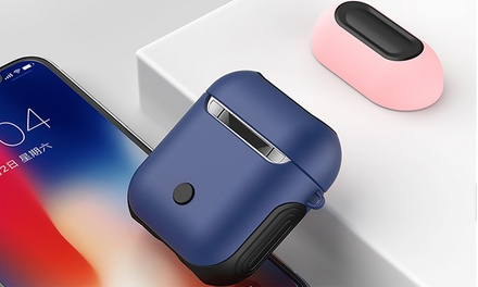 Shockproof Case for Apple AirPods: One ($12) or Two ($19)