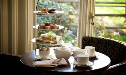 prince of wales 2 for 1 afternoon tea coupon