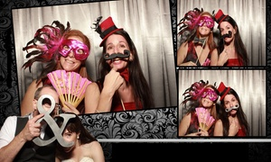Runway Kidz Inc: $275 for $500 Worth of Photo-Booth Rental — Photo Bash Photobooths