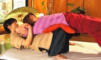 タイの伝統2500年のヌアボーラン手法で全身をくまなくもみほぐ≪タイ古式マッサージ90分(会員登録料込)≫ @アジアス青山