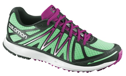Salomon X-Tour Women's Trail-Running Shoes