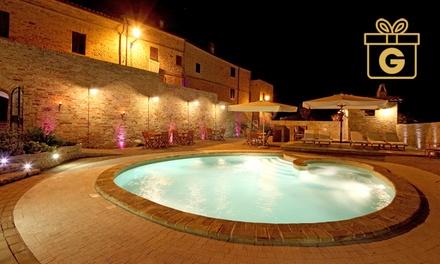 San Benedetto del Tronto: fino a 5 notti in Only stay Borgo Da Mare