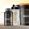 Matrix Elite Muscle Protein