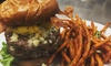 Up to 51% Off at Black Horse Tavern & Grill