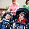 Up to 51% Off Strollfit at Baby Boot Camp