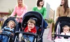 CrossFit Tarpon Springs - CrossFit Tarpon Springs: Four or Six Weeks of Unlimited Stroller-Strong Classes at CrossFit Tarpon Springs (Up to 66% Off)