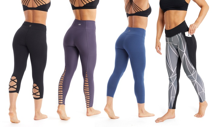 f56891b212a29 Clearance: Marika Women's Active Leggings. Multiple Styles Available ...