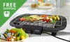 Free Shipping: Kitchen Couture Teppanyaki Grill
