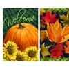 Fall 12''x18'' Garden Flags