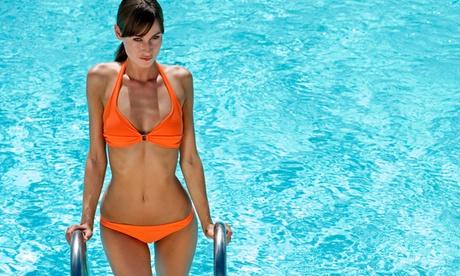 One, Two, or Twelve Bikini or Brazilian Waxes at Karma Hair Salon (Up to 78% Off) ebd6beac-ce48-97ca-331f-14f3518800ec