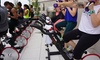 CYCLED! - Silver Spring: 5, 10, or 20 Indoor Cycling Classes at CYCLED! (Up to 59% Off)