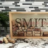 50% Off a Personalized Wine Cork Keeper