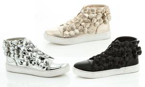 Lady Godiva Chantel Women's Sneakers