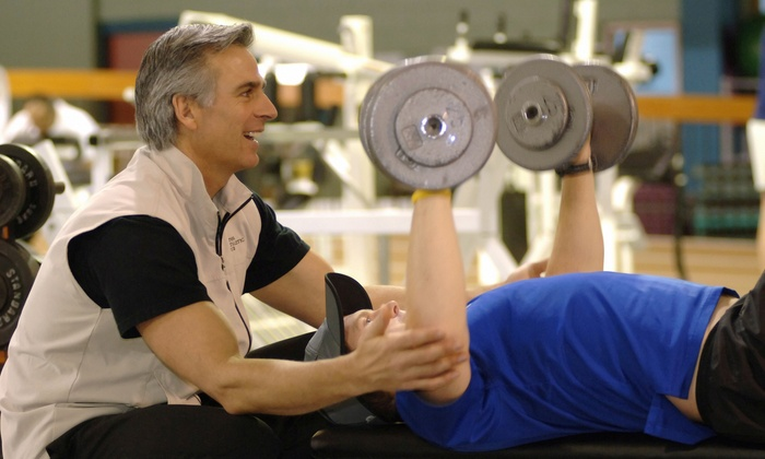 Wynnewood Fitness Station - Ardmore: 10 Personal-Training Sessions from Wynnewood Fitness Station (45% Off)