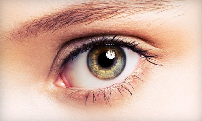Park Ridge Medical Spa - Park Ridge: $1,499 for a Surgical Upper-Eyelid Lift for Both Eyes at Dr. Speron Plastic Surgery ($5,700 Value)