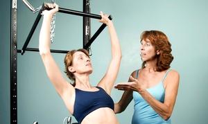 Body Mechanics: $184 for $335 Worth of Personal Training at Body Mechanics