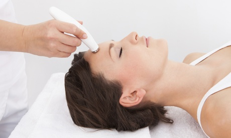 One, Two, Four, or Six Microdermabrasion Packages at Skin Sessions Medspa and Laser Center (Up to 80% Off) 14235649-b7e9-42f8-ac25-29c00c845c32